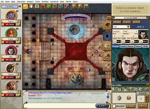 RPGTable Online