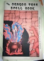 Dragon Tree Spellbook