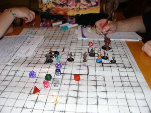 real tabletop 2