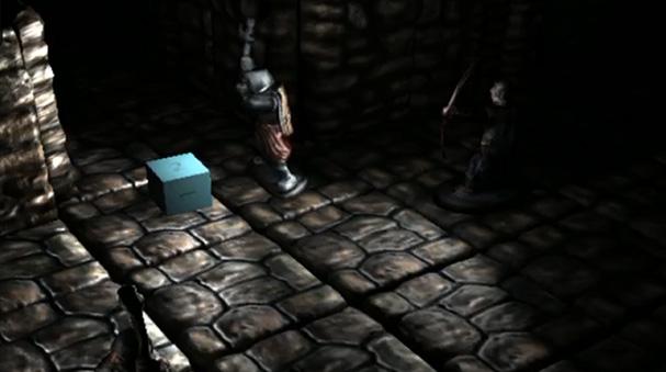 player-lighting
